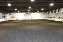 FSJ arena