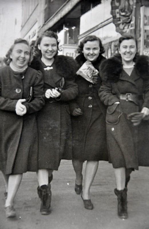 radke sisters